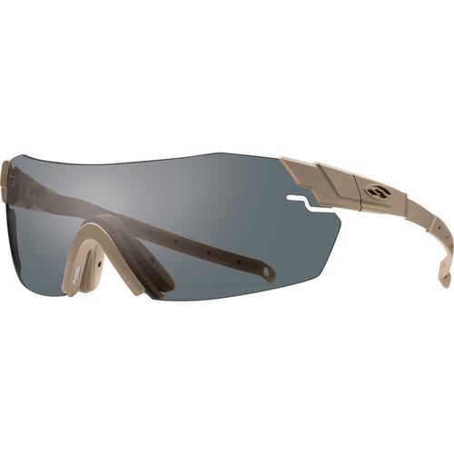 Smith Optics PivLock Echo Max Elite Eyeshield (Tan 499)
