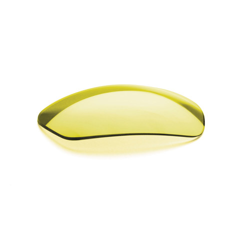 Smith Optics Pivlock V2 Max Replacement Lens (Yellow)