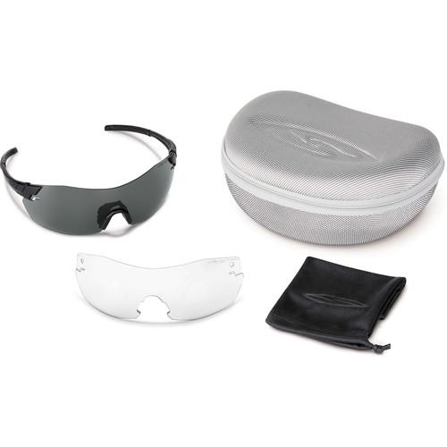 Smith Optics PivLock V2 Max Elite Protective Eyewear - Field Kit (Black)