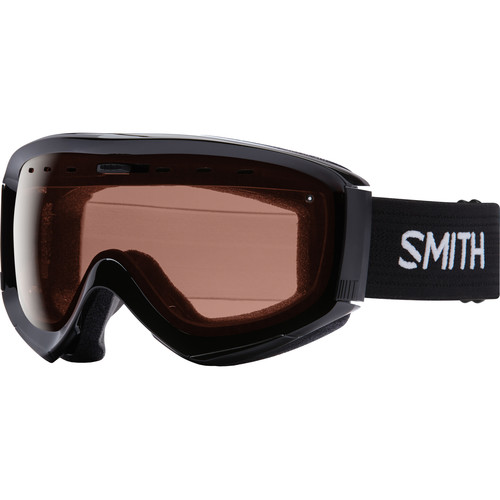 Smith Optics Prophecy OTG Snow Goggle (Black Frame, RC36 Lens)