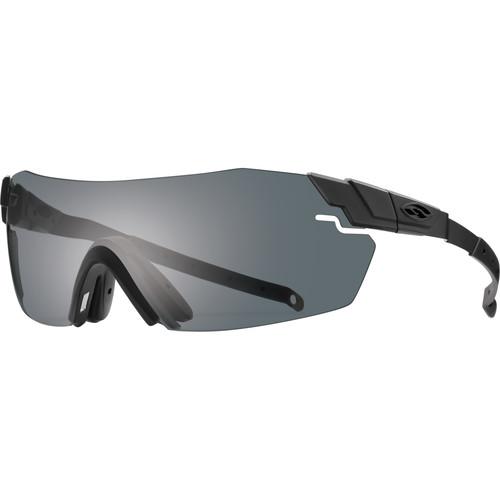 Smith Optics PivLock Echo Elite Eyeshield (Black)