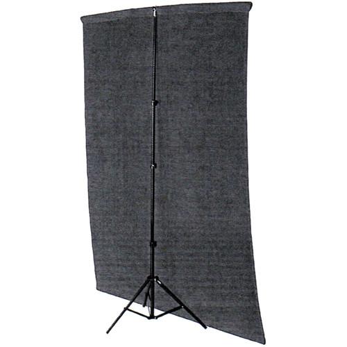 Smith-Victor EZ-Drop Backdrop System (Black)