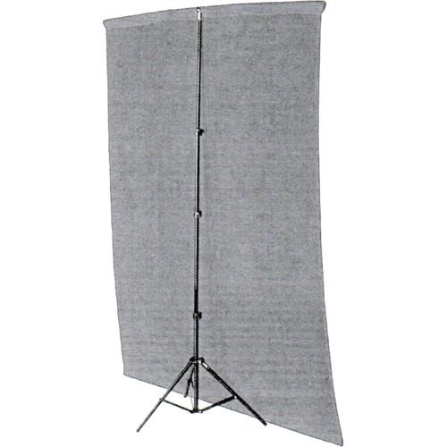 Smith-Victor EZ-Drop Backdrop System (White)