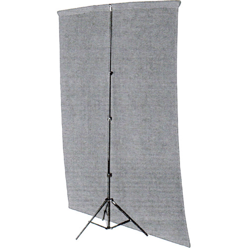 Smith-Victor EZ-Drop Backdrop System (White)