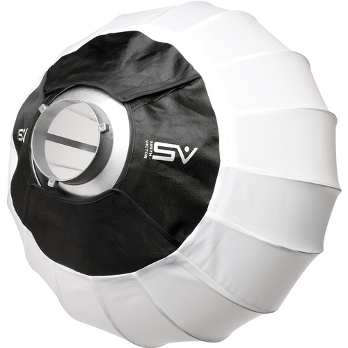 "Smith-Victor Lantern EZ Soft Box (24"")"
