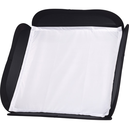 """Smith-Victor Soft Box for CooLED100 LED Light (22 x 22"""")"""