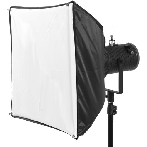 "Smith-Victor Soft Box for CooLED50 LED Light (16 x 16"")"