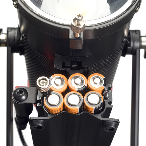 Smith-Victor Twin Power Pack for CooLED50 Light