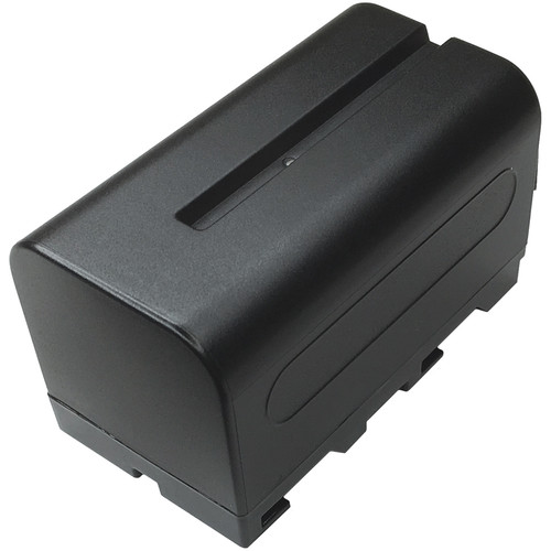 Smith-Victor NP-F750 Lithium-Ion Battery