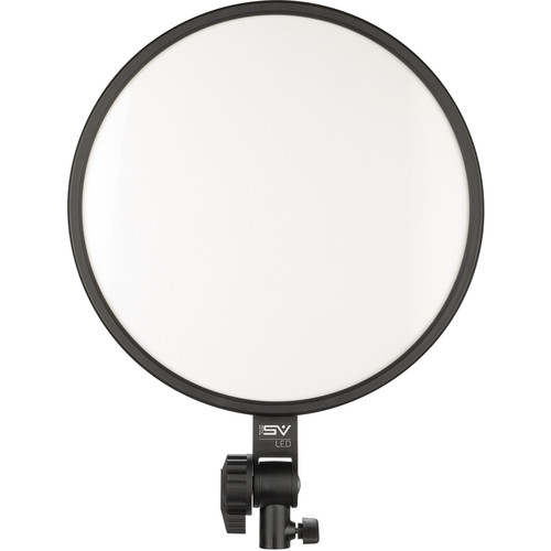 "Smith-Victor Edge360 13"" Bi-Color LED Light"