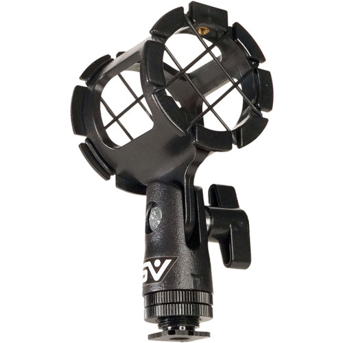 Smith-Victor SV-SM1 Shockmount for Microphones