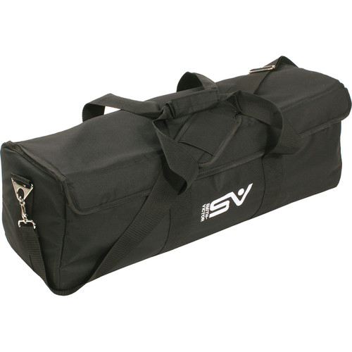 Smith-Victor Compact Cordura Travel Case with Strap