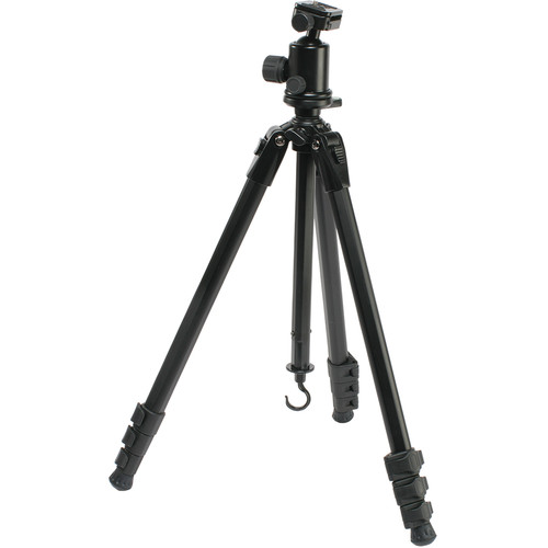 Smith-Victor 720 Ball Head Tripod (4-Section)