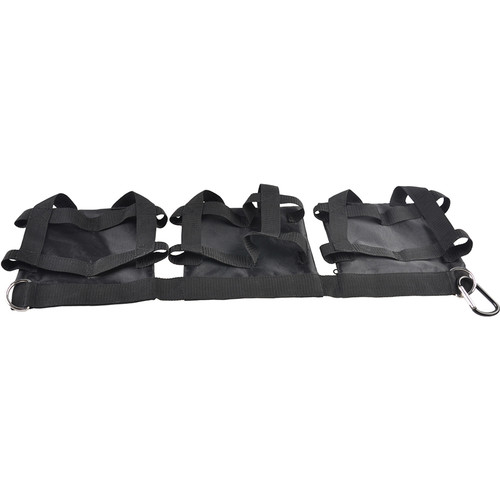 Smith-Victor Tri-Pack Studio Weight Bag