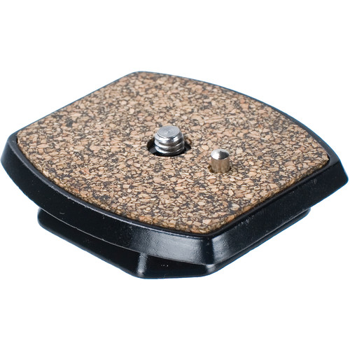 Smith-Victor Quick-Release Plate for Pro-4A 3-Way Pan/Tilt Head