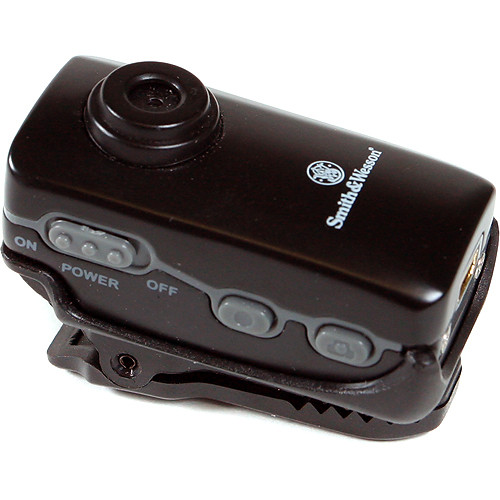 Smith & Wesson Micro Cam Camcorder
