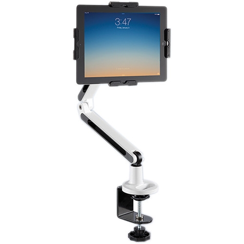 Smk-link PadDock Pivot Dual Arm Locking Tablet Stand