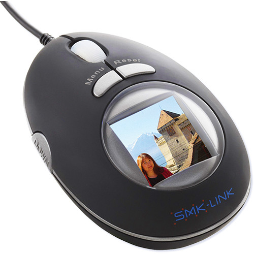 Smk-link Digital Photo Frame Mouse