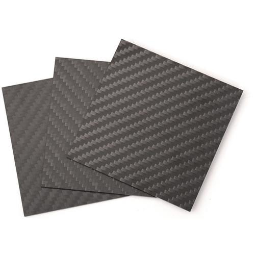 Snapmaker Carbon Fiber Sheet (3 Pieces)