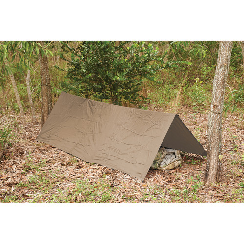 Snugpak All Weather Shelter (Coyote)