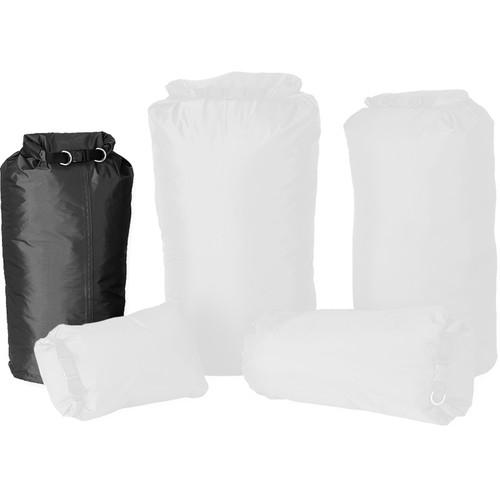 Snugpak Dri-Sak Waterproof Bag (Black, Large)