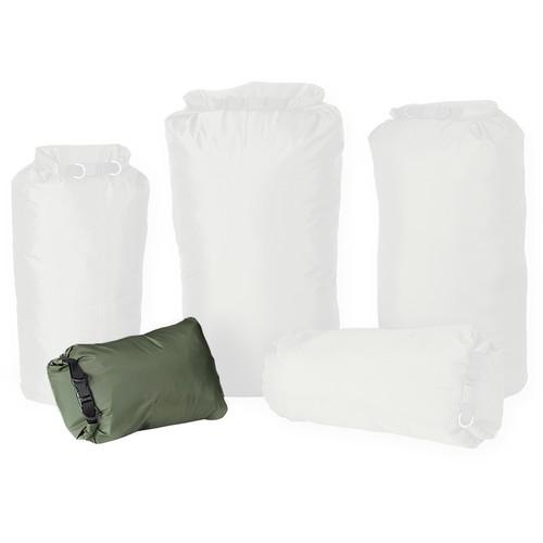 Snugpak Dri-Sak Waterproof Bag (Olive, Small)