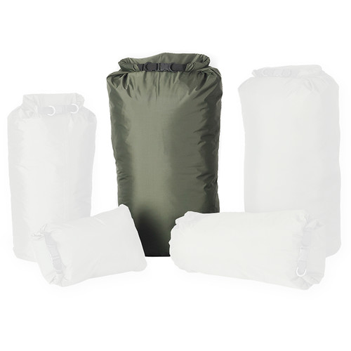 Snugpak Dri-Sak Waterproof Bag (Olive, X-Large)
