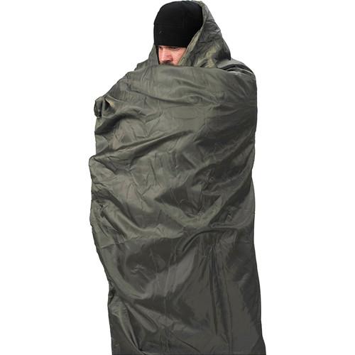 Snugpak Jungle Blanket (Olive)