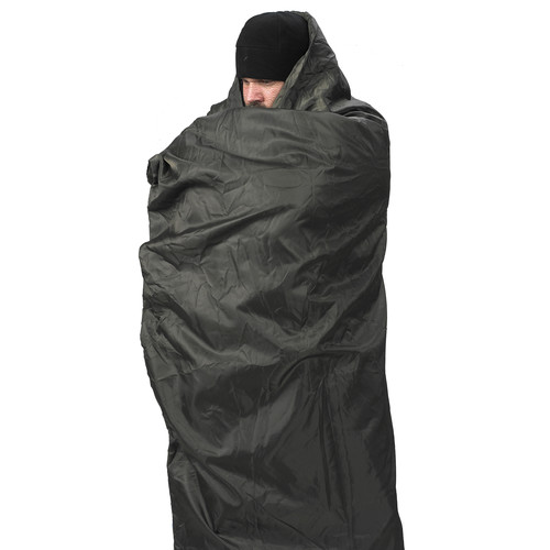 Snugpak Jungle Blanket (Black)