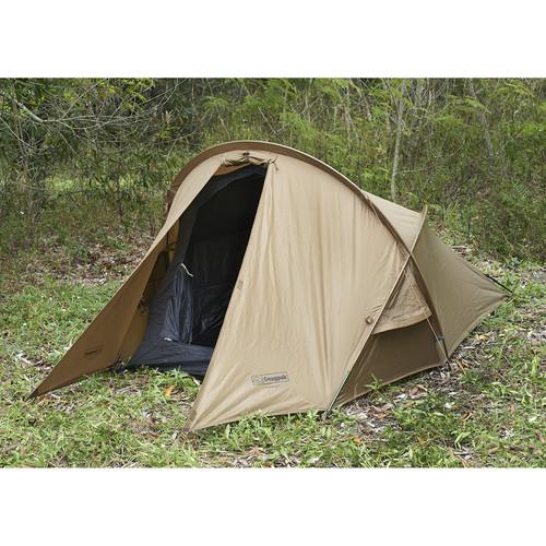 Snugpak Scorpion 2-Person Tent (Coyote)