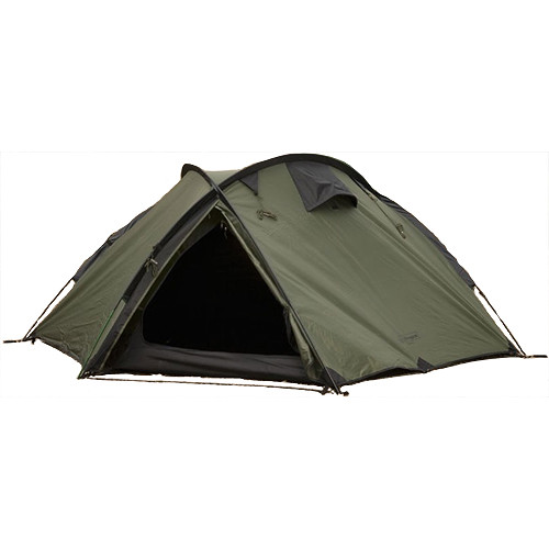Snugpak The Bunker 3-Person Tent (Olive)