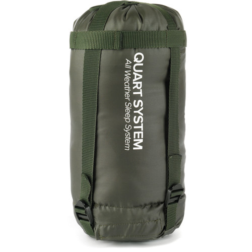 Snugpak Quart Sleep System (Olive)