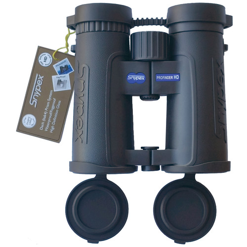 Snypex 8x32 HD Profinder Binoculars
