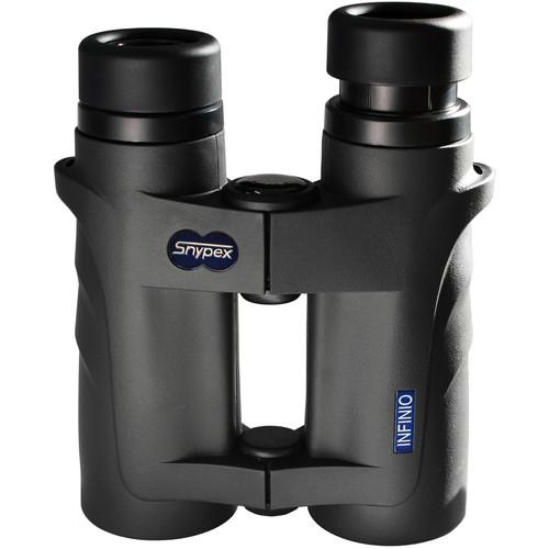 SNYPEX 8x42 Infinio Focus-Free Binocular (Black)