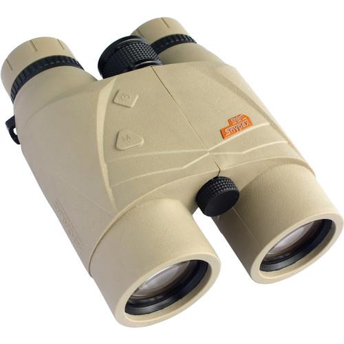Snypex Knight 8x42 Laser Rangefinder Binocular