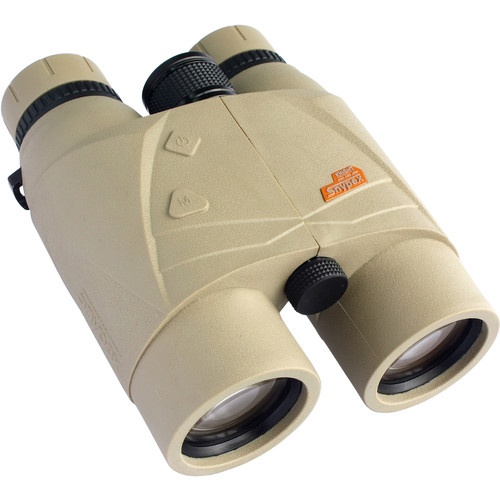 SNYPEX Knight 8x42 LRF 1800 Binocular with Laser Rangefinder