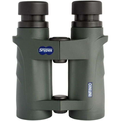 SNYPEX 8x42 Infinio Focus-Free Binocular (Green)