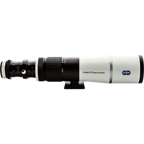 SNYPEX Knight PT 72mm f/6.0 ED-APO Photography Spotting Scope