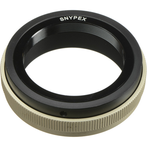 SNYPEX T-2 Digiscope Adapter for Cannon EOS DSLRs