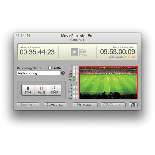 Softron MovieRecorder 2 Pro to MovieRecorder 3 Upgrade (Pre-March 1, 2013)