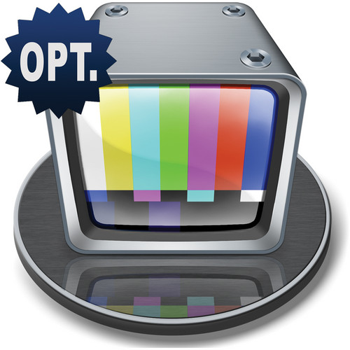 Softron Dynamic Graphics Overlay Option for OnTheAir Node 3 (Electronic Download)