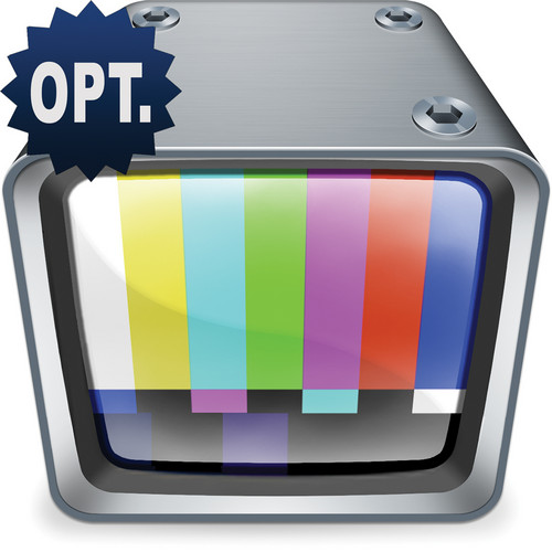 Softron Dynamic Graphics Overlay Option for OnTheAir Video 3 (Electronic Download)