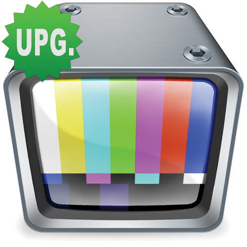 Softron OnTheAir Video 3 Upgrade from OnTheAir Video 2 HD/Logo/NAB (Electronic Download)