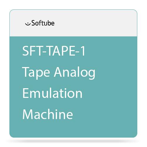 Softube Tape Tape Machine Emulation Plug-In (Download)