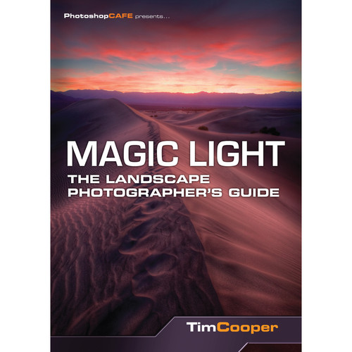 Software Cinema Training DVD: The Landscape Photographers Guide to Magic Light