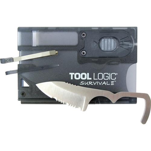 SOG Tool Logic Survival Card II