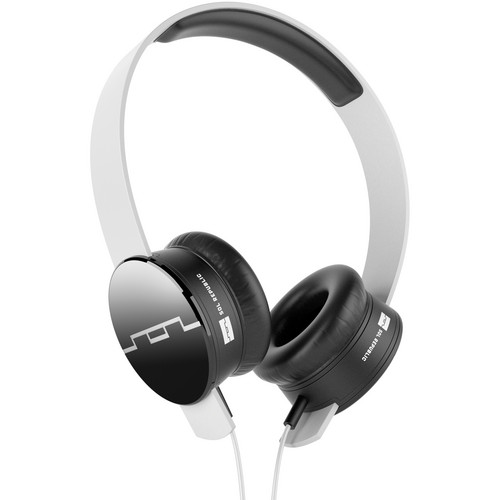 SOL REPUBLIC Tracks On-Ear Headphones (White)