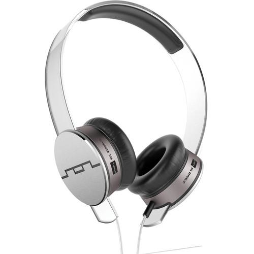 SOL REPUBLIC Tracks HD On-Ear Headphones (White)