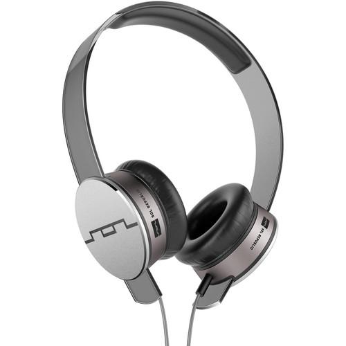 SOL REPUBLIC Tracks HD On-Ear Headphones (Gray)