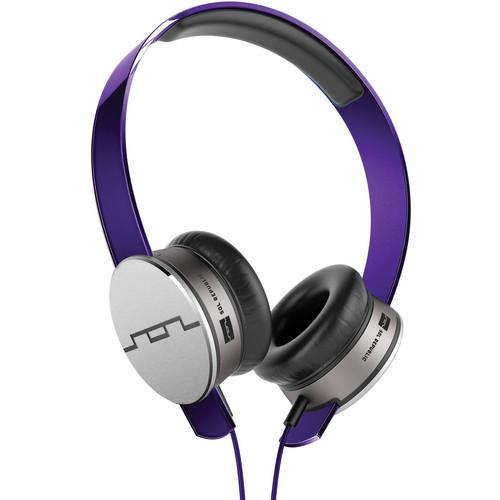 SOL REPUBLIC Tracks HD On-Ear Headphones (Purple)